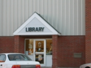 Jewell Public Library