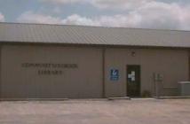 Kensington Community - School Library