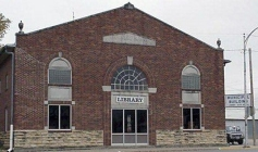 Cawker City Public Library