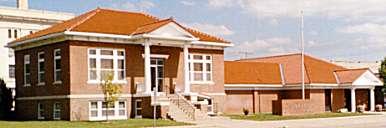 Stockton Public Library