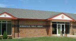 Minneapolis Public Library