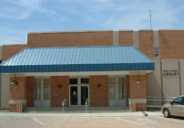 Ellinwood School-Community Library