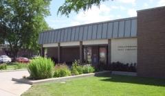 Phillipsburg City Library
