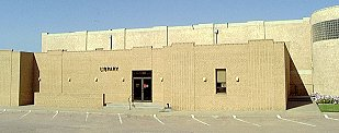 Hoisington Public Library