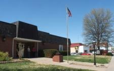 Frank Carlson Library