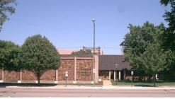 Jordaan Memorial Library