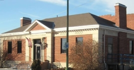 Horton Free Public Library