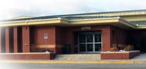 Indian Creek Branch Library