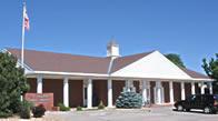 Saint Francis Public Library