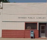 Geneseo Public Library