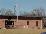 Little River Community Library