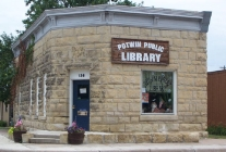 Potwin Public Library