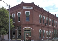 Marquette Community Library