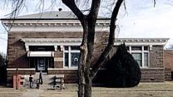 Nora E. Larabee Memorial Library