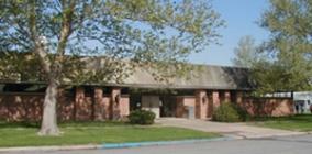 Ida Long Goodman Memorial Library