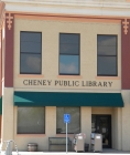 Cheney Public Library