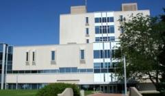 CSU Pueblo University Library