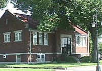 Sterling Free Public Library