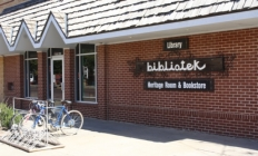 Lindsborg Community Library