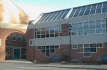 Upper St. Clair Township Library