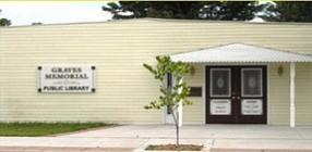 Graves Memorial Public Library