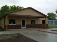 Linn County Library -- District #1