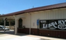 Wathena Branch Library