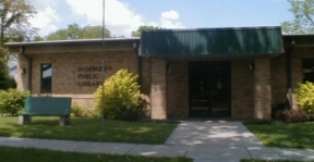 Humboldt Public Library