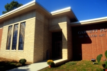 Garnett Public Library