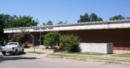 W. A. Rankin Memorial Library