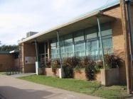 Kinsley Library