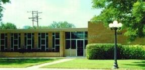 Wichita County Library