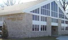 Breckinridge County Public Library