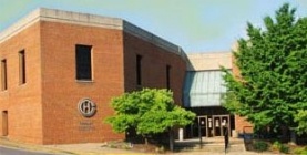 Hopkinsville-Christian County Public Library
