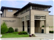 Beaumont Branch Library