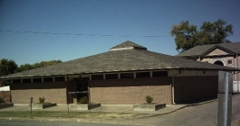 Hickman Branch Library