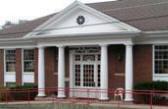 Rebecca Caudill Public Library