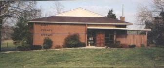 Hart County Public Library