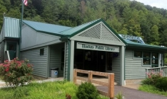 Blackey Public Library