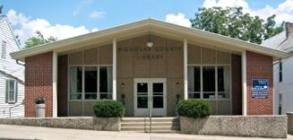 Nicholas County Public Library