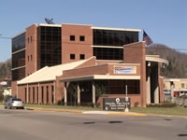 Pike County Public Library District