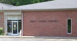 John L. Street Library