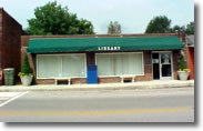 Smiths Grove Branch Library