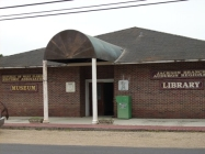Jackson Branch Library