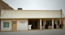 Erath Branch Library