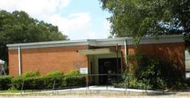 Gueydan Branch Library