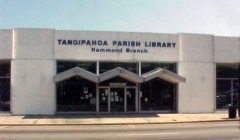 Hammond Branch Library