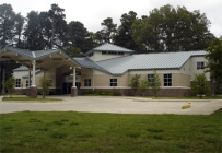 North Shreveport Branch Library