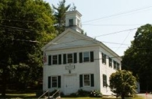 Alford Free Public Library