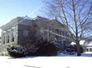 Milo M. Belding Memorial Library
